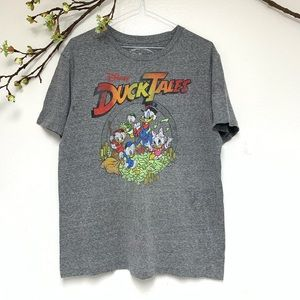 DUCK TALES DISNEY TEE MEDIUM